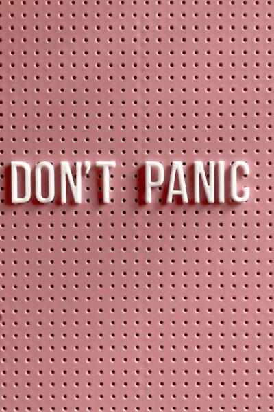 anxiété définition