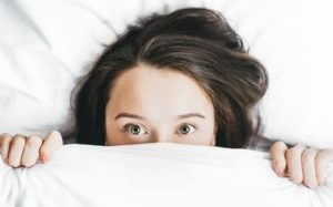 insomnie anxiété